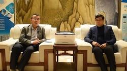 领袖对话:立思辰王明华谈行业未来