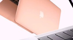 Apple MacBook Air 13.3 2020款轻薄本