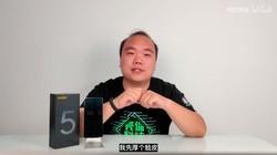 亮侃科技ROG游戏手机5六指打游戏,这还赢不了,一定是你自己的问题了!