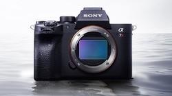 索尼A 7R IV全画幅微单数码相机