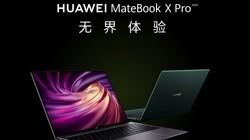 华为MateBook X Pro 2020款十代酷睿笔记本