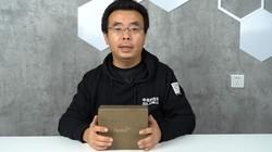 海能达执法记录仪 DSJ-HYTH7A1开箱视频