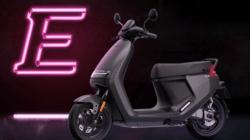 九号高性能版智能电动车E200P