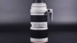 佳能EF 70-200mm f/2.8L IS III USM大三元单反变焦镜头