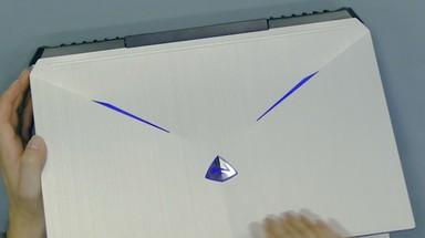 追光猎影 机械师F117-V炫光微边游戏本拆机