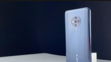 vivo S6 5G开箱体验能打动你的心吗?