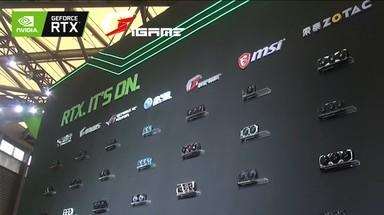 2019ChinaJoy IGame展台体验