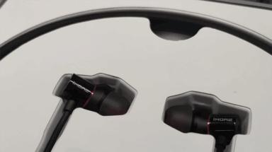 1MORE高清圈铁降噪耳机Pro版