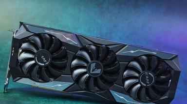 铭瑄RTX 3080 iCraft OC 10G