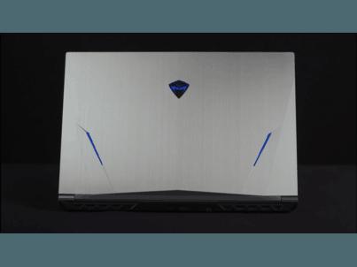 GeForce RTX 3050 Ti全能神器 机械师F117毒药开箱评测