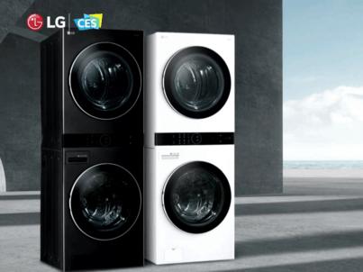 CES 2021 : LG一系列产品推出 创新满足用户需求
