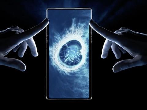 科技早报:屏幕价值两个亿!vivo NEX 3领跑5G时代