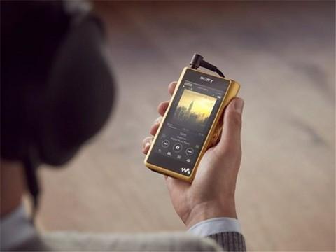 科技早报:索尼Walkman上新 价格令人心碎