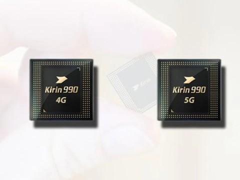 科技早报:IFA2019 华为麒麟990芯片横空出世