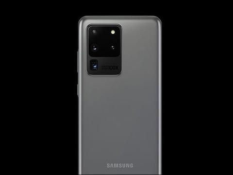 三星Galaxy S20 Ultra实行视频变焦测试