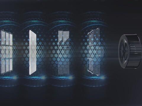 NCCO三维技术繁体中文版