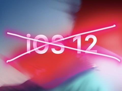 科技早报:瞬间打脸!苹果所有iOS 12设备秒被破解