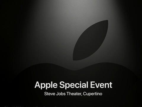 2019年苹果春季新品发布会视频全程