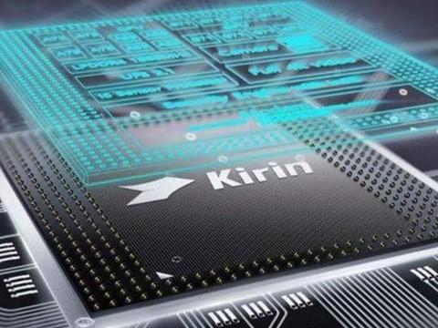 科技早报:华为麒麟985芯片已成功试产