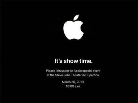史上最无聊?苹果3.26发布会速览