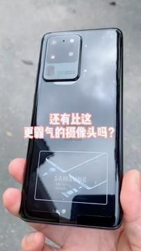 买的新手机到了,有人叫它安卓机皇,你们觉得它能拥有这个称号么