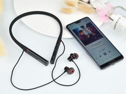 1MORE耳机,送给最美的你