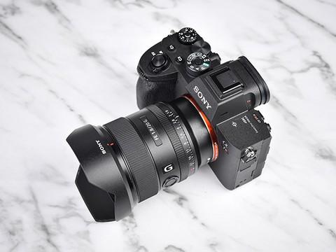 索尼FE 20mm F1.8 G镜头评测