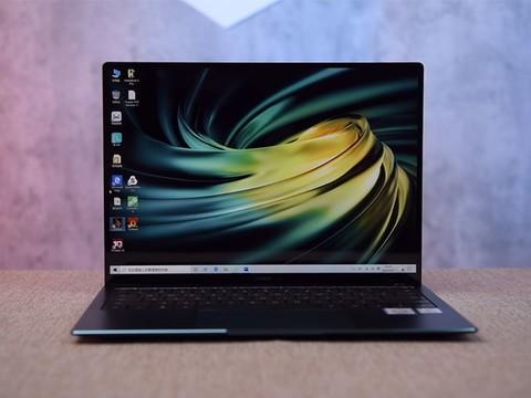 楠哥开箱:MateBook X Pro 2020款