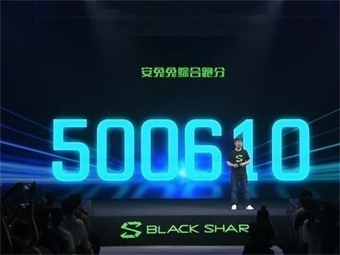 2999元起8倍镜吃鸡:黑鲨游戏Cl1024最新地址2019入口2 Pro发布
