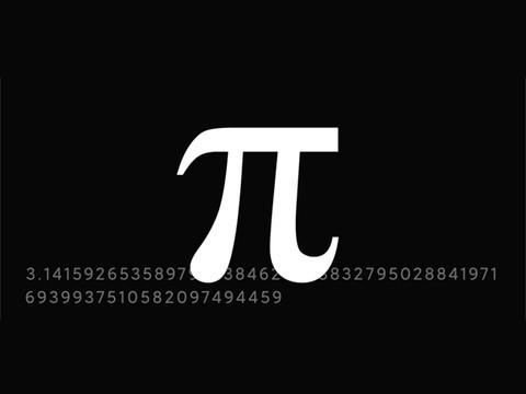 太有π了!36.8秒就能算到小数点后一千万位