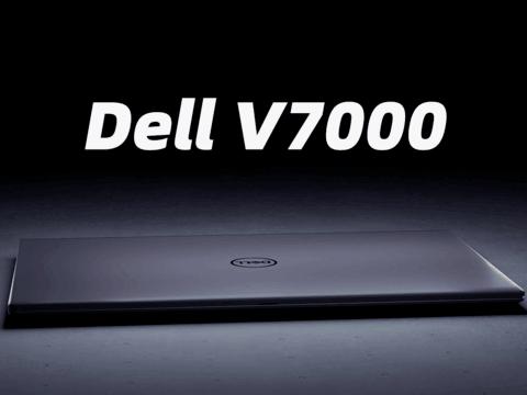 Dell V7000产品视频