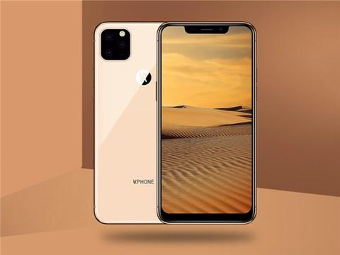 科技早报:苹果傻眼!国产山寨iPhone XI已经来了