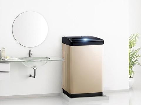 【短平快】海信金沙波轮洗衣机体验
