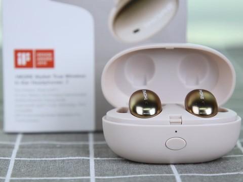 『视鉴』1MORE Stylish时尚真无线耳机评测:小身材大能量