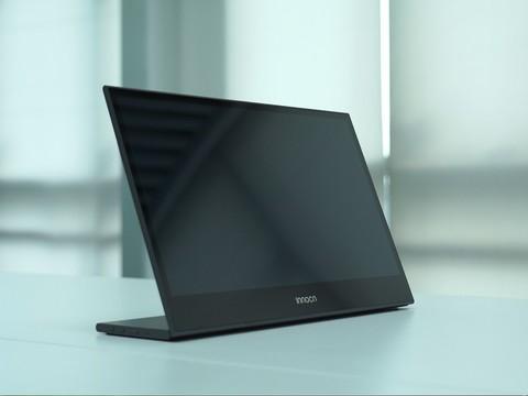 INNOCN N1U展示便携4K显示器王者风范