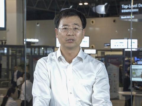华为CloudFabric帮力新能源汽车大数据平台