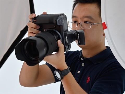一亿像素的硬实力 富士GFX 100拍摄体验分享