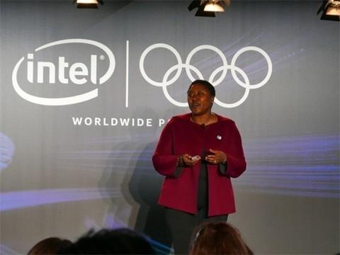 科技改变体育 英特尔用5G网络支持奥运
