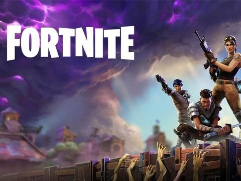 游戏大作之夜:《堡垒之夜》即将来临