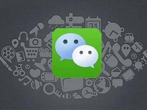 为什么看不到微信好友的朋友圈