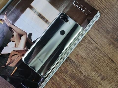 数说新机:金立S11S6寸全面屏如此吸引人