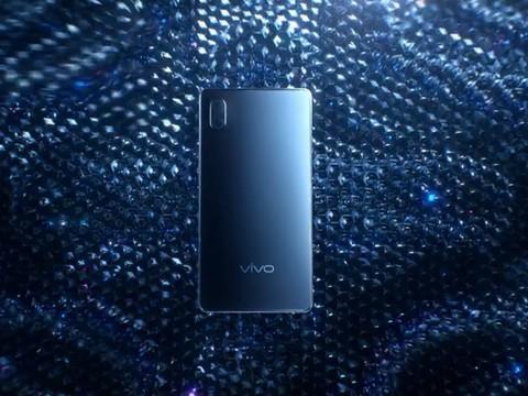 科技早报:vivo即将发布新机型Apex