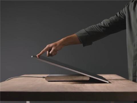 科技早报:微软将推出模块化Surface Studio