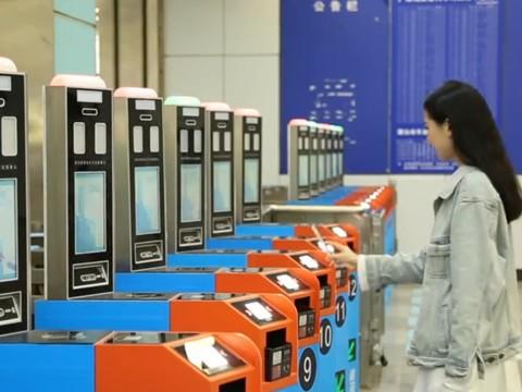科技早报:广深铁路X支付宝  刷手机就能坐火车