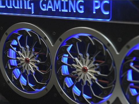 揭秘名龙堂三十万超级主机