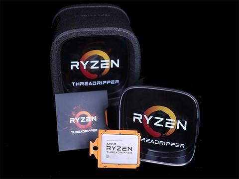 装机不求人:轻松安装AMD线程撕裂者