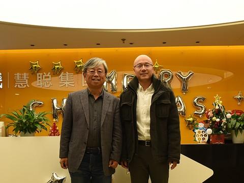 专访AMD&撼讯:2020年冲出一片天