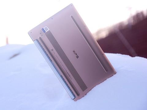 户外达人-20度携带Dell XPS13勇闯无人区