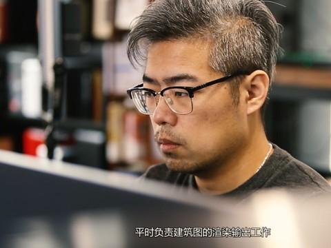 Intel i9-9980XE CPU建筑师对比测试