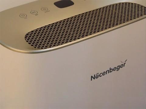 诺森柏格NCBG-G5S官方宣扬视频